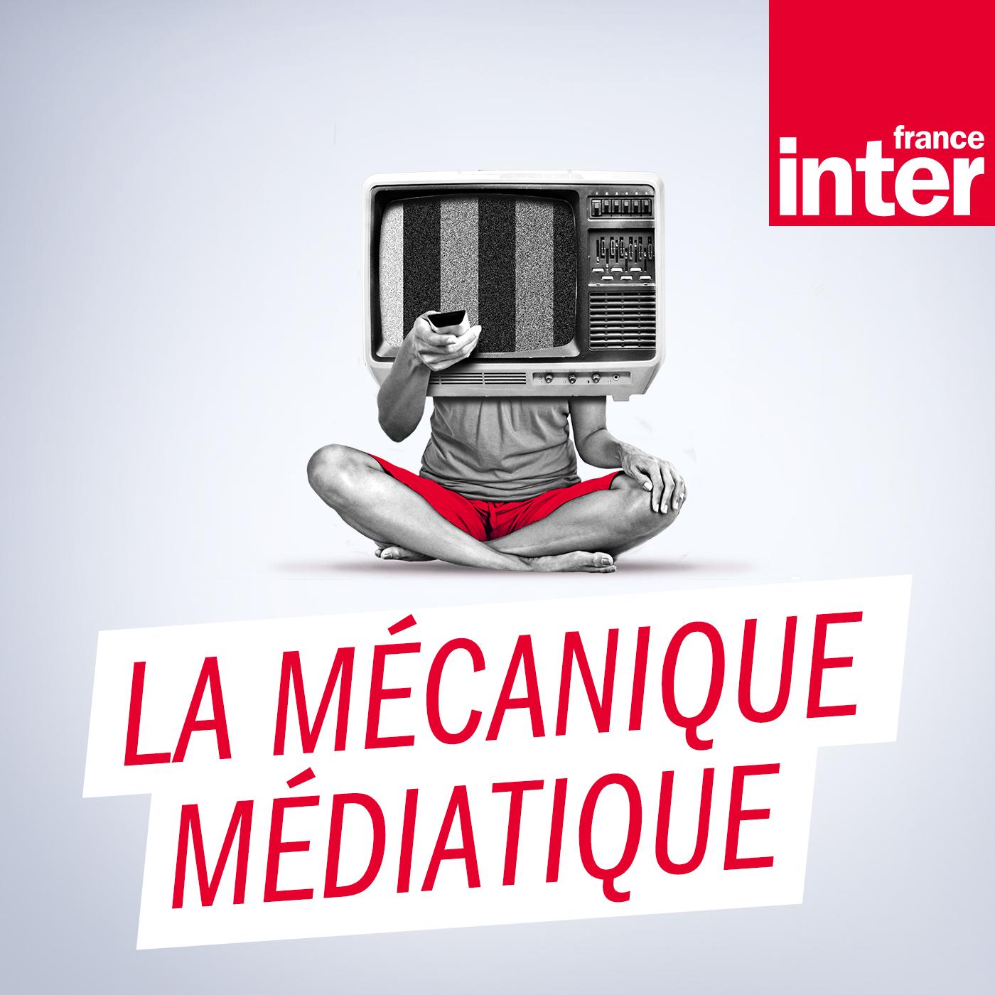 La mécanique médiatique
