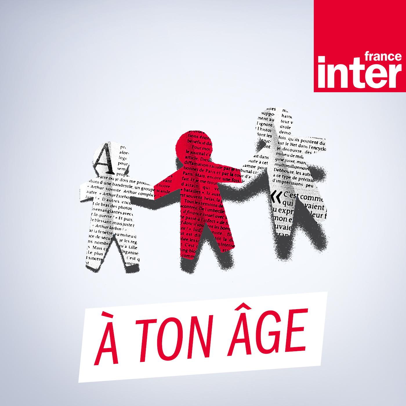 A ton âge
