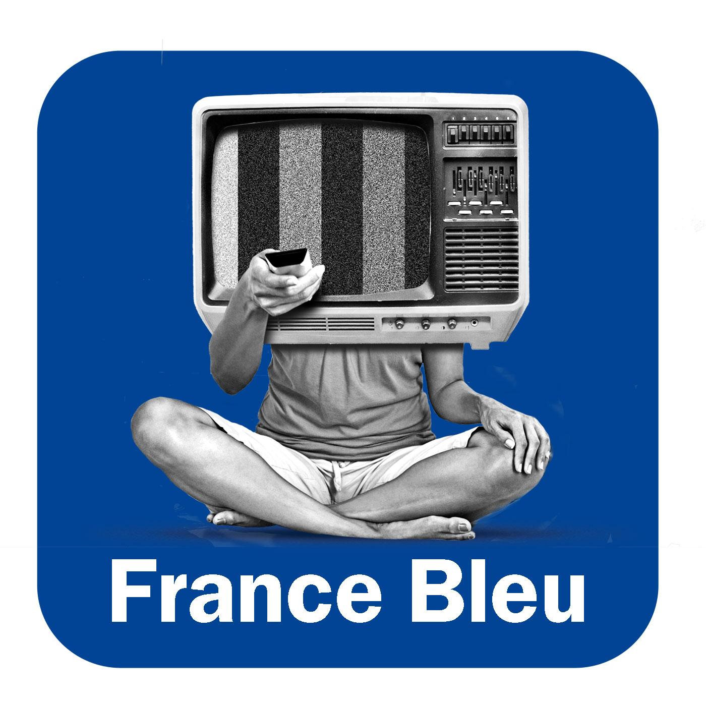 C'est que de la télé France Bleu