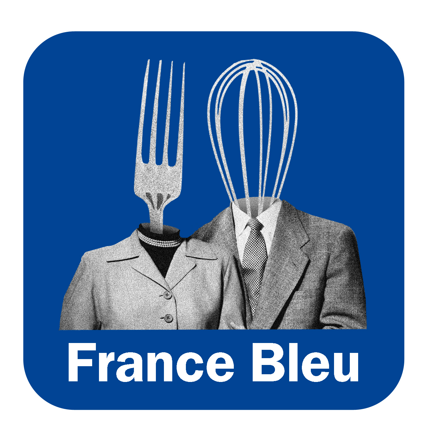 La vie en bleu - Cuisine FB Perigord
