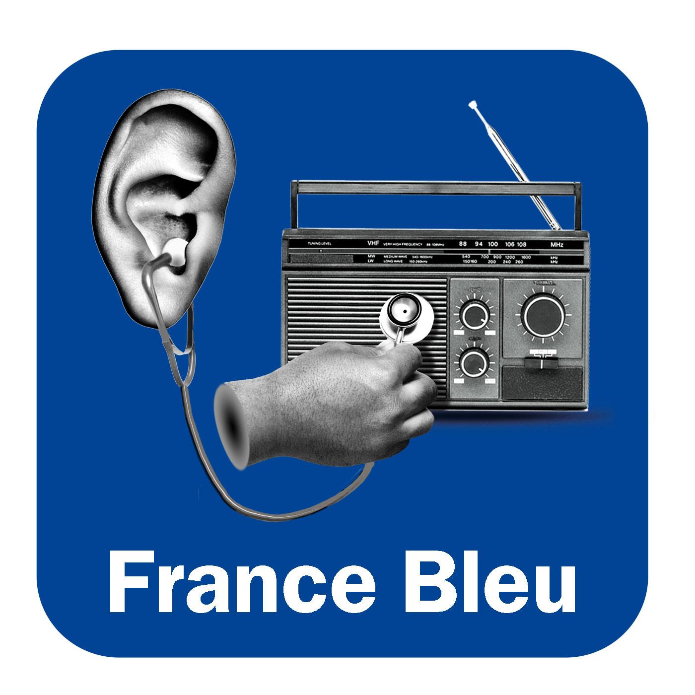 Paris Psy France Bleu Paris