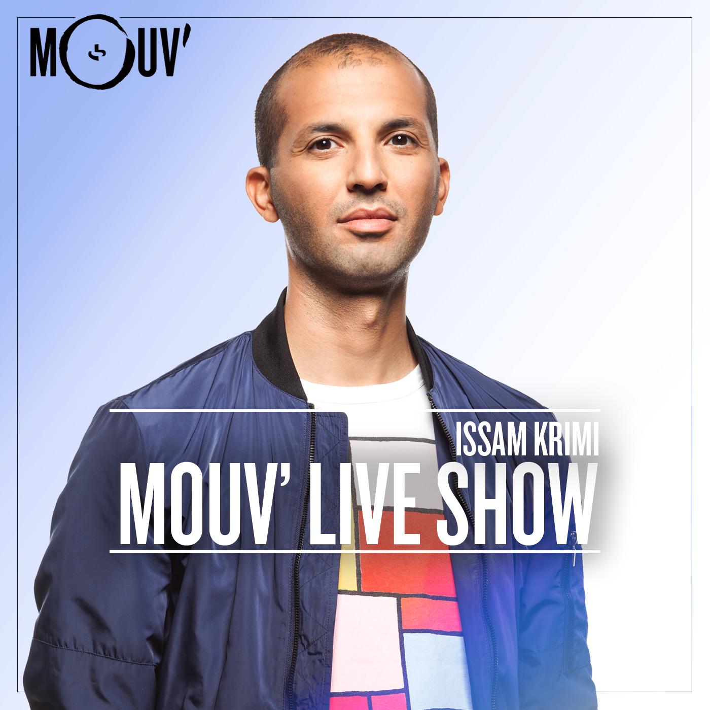 Mouv' Live Show